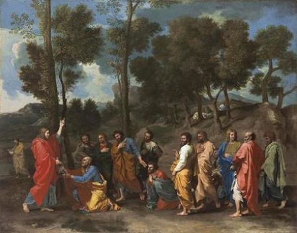 ordination-poussin-christies