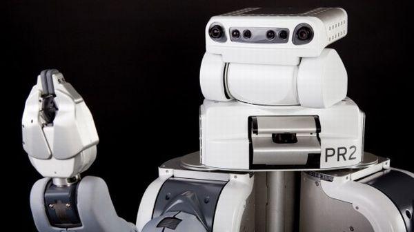 pr2robot