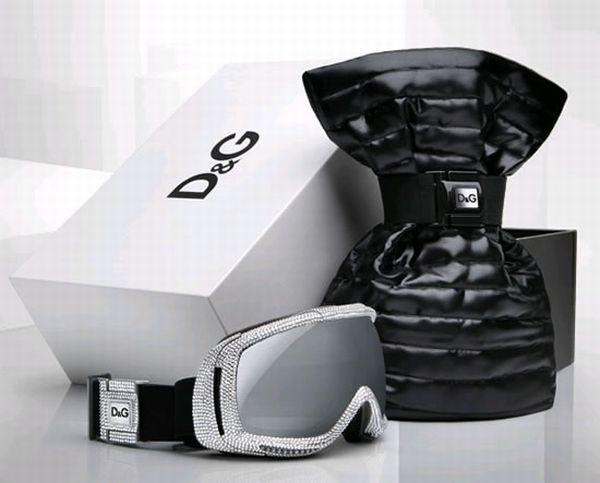 D&G Ski Mask