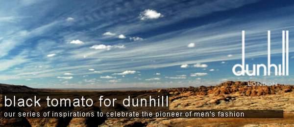 Dunhill-Tomato