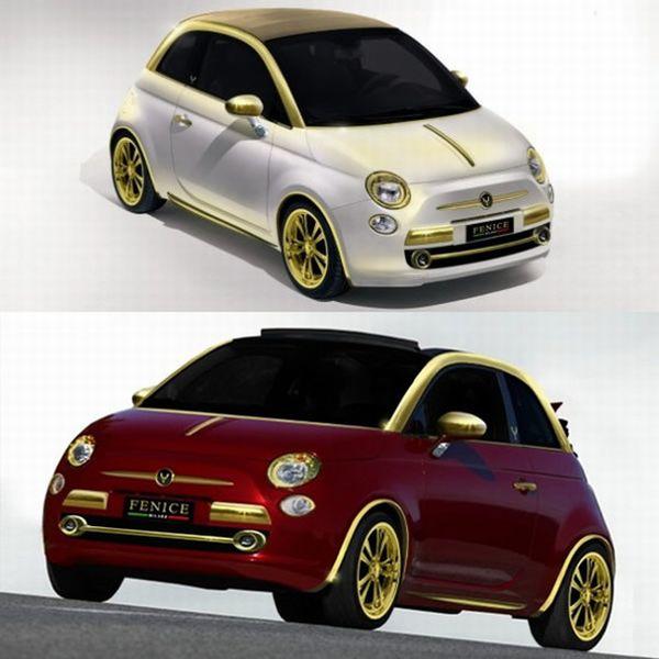 La Dolce Vita Fiat