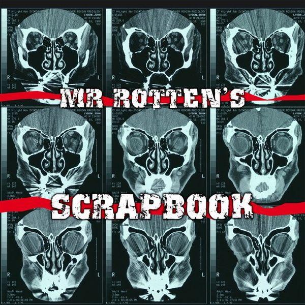 Mr. Rotten's Scrapbook