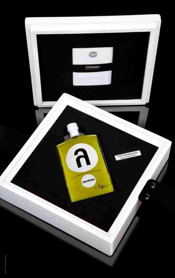 bespoke lambda handcrafted case open