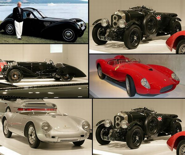 ralph lauren-cars