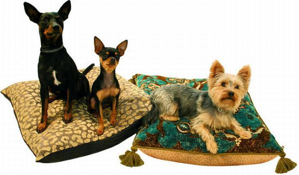 luxury-pillows-for-your-dog