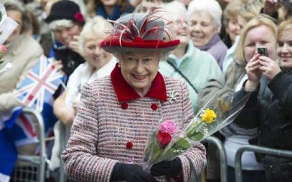 British-Queen