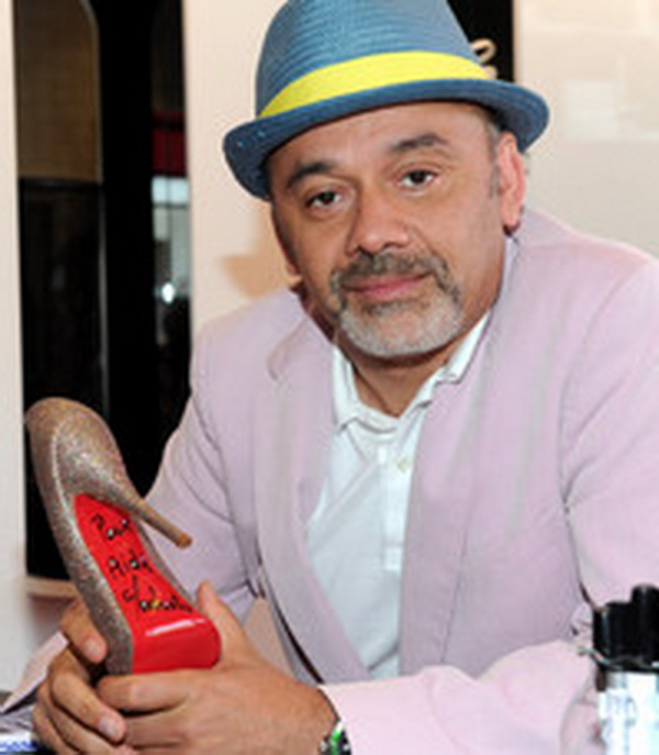 christian louboutin china stores