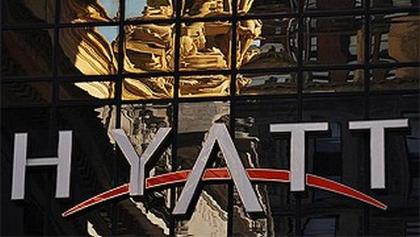 hyatt-logo-reflection