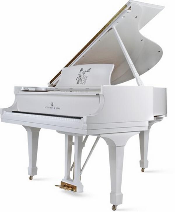 lennon piano