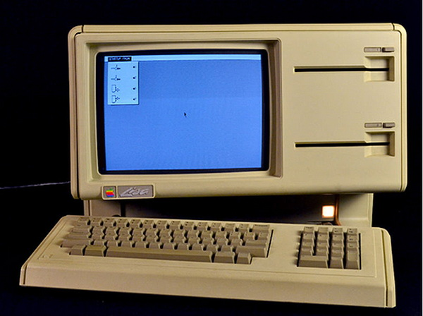 Apple Lisa1