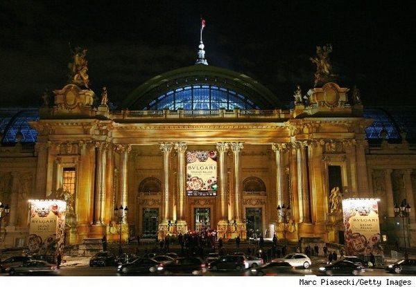 Bulgari Retrospective Grand Palais, Paris