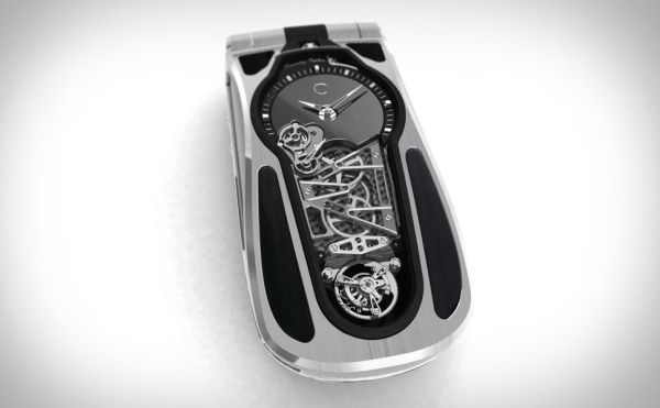 Celsius Watch Phone