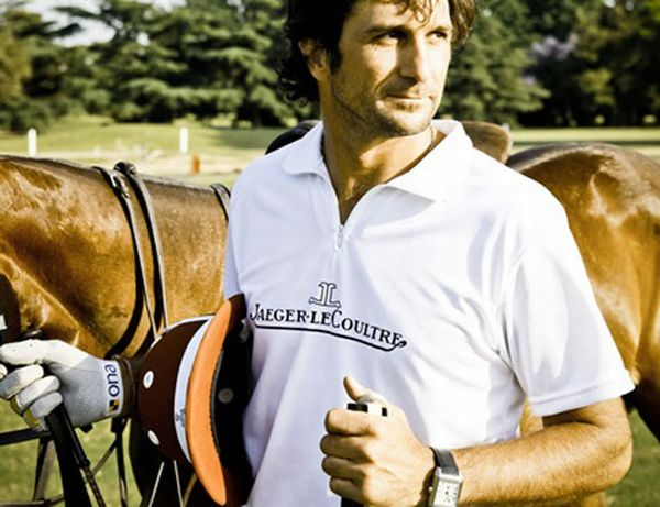 Charity Polo Match by Jaeger LeCoultre