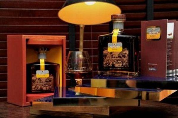 Cohiba Cognac by Martell