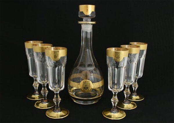 Exclusive Glassware