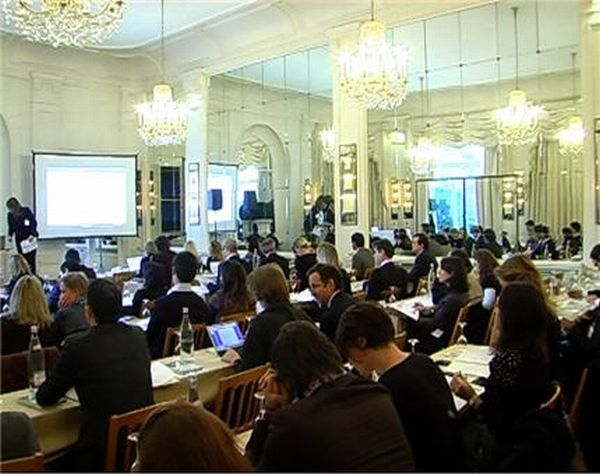 Forum held by Benchmark Group