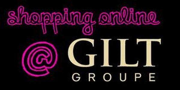 Gilt Groupe Online