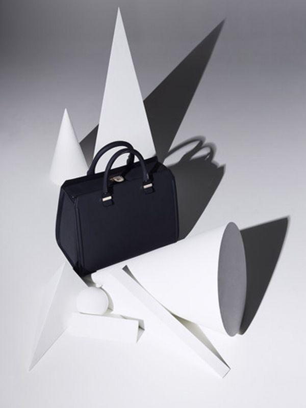 Handbag by Victoria Beckham