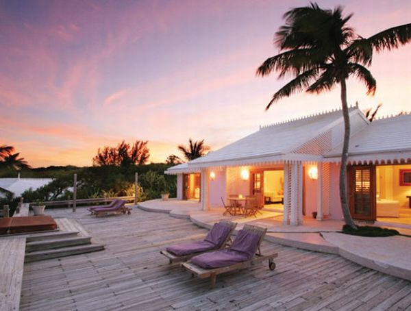 Pink Sands Private Residences