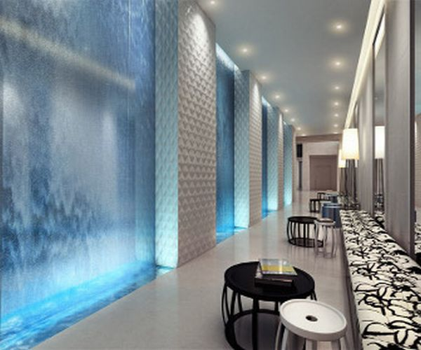 Ritz Carlton, Israel