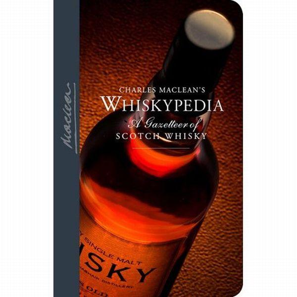Whiskypedia