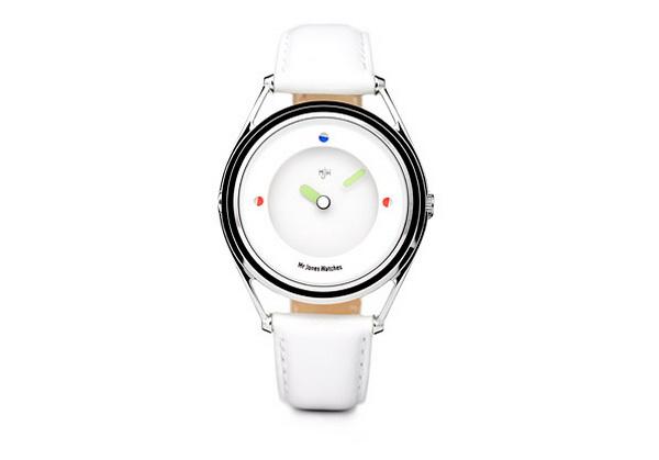 bpm watch design