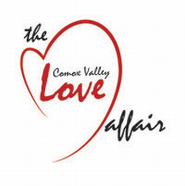 Comox Valley Love Affair