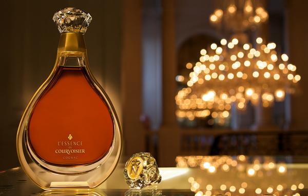 Courvoisier LEssence 600 Virgin Atlantic Airways Serves Courvoisier Onboard
