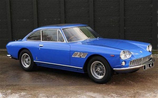 Ferrari 330 GT