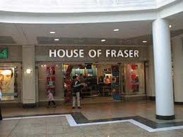 Apothecary by house of fraser is online solution of beauty for Housse of fraser