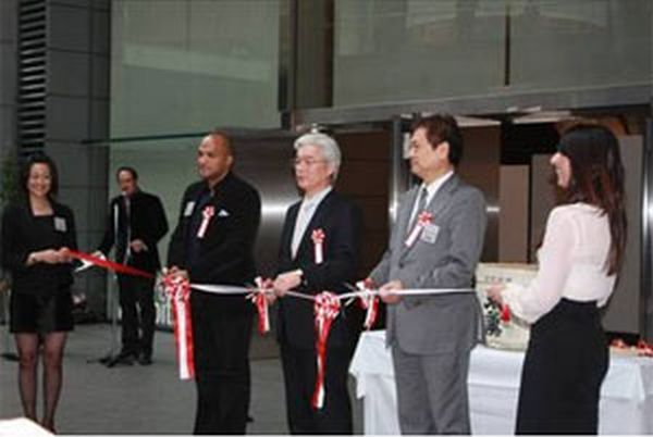 Inauguration of Blossom Japan Blossom Japan, First ever Appointment Based Luxury Travel Event Starts in Tokyo