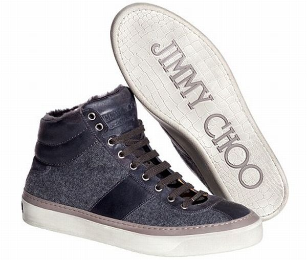Jimmy Choo Shoes for Men