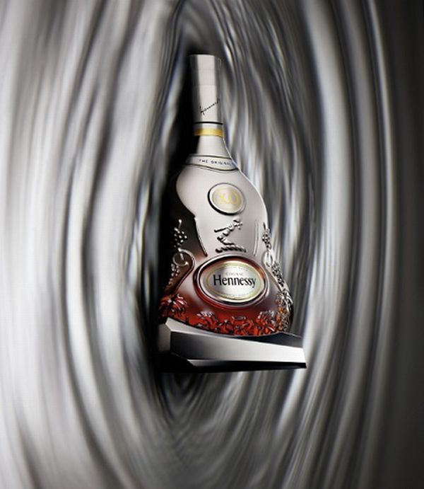 Limited Edition Odyssey by Hennessy