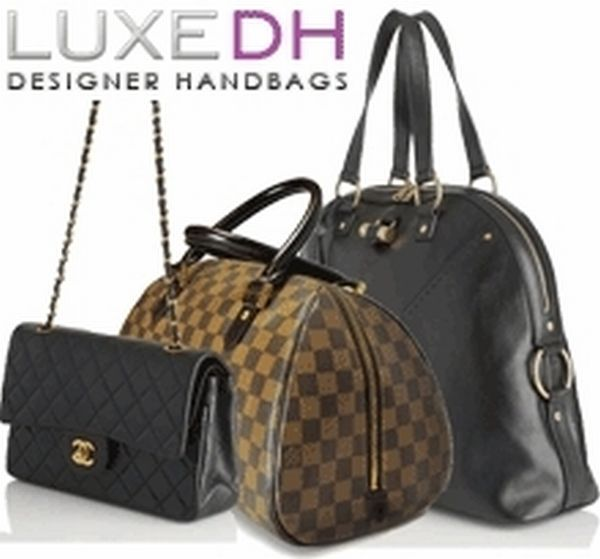 LuxeDH LuxeDH has Built a Loyal Consumer Base by Giving Authentic Designer Handbags at a Fraction of the Cost