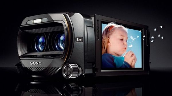 Sony HDR-TD10 (2)