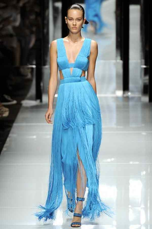 Versace collection 2011