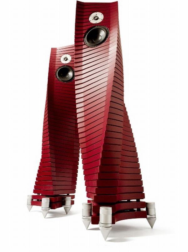 teti speaker system