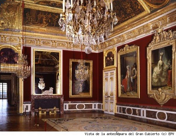 versailles1 Palace Of Versailles is All Set Turn into an Extravagant Luxury Hotel