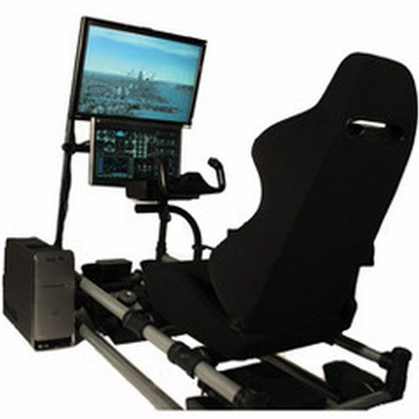 hammachar flight simulator