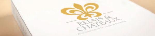 Relais & Chateaux guide