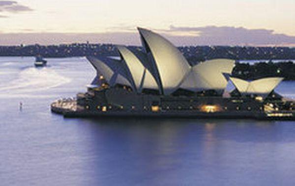 Ultimate Australian Adventure