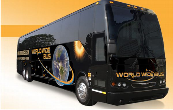 World-Wide-Bus