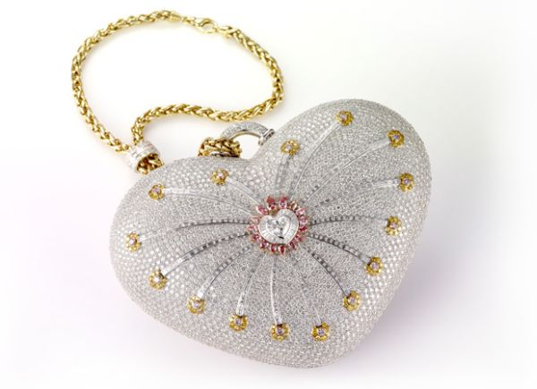 diamond-purse