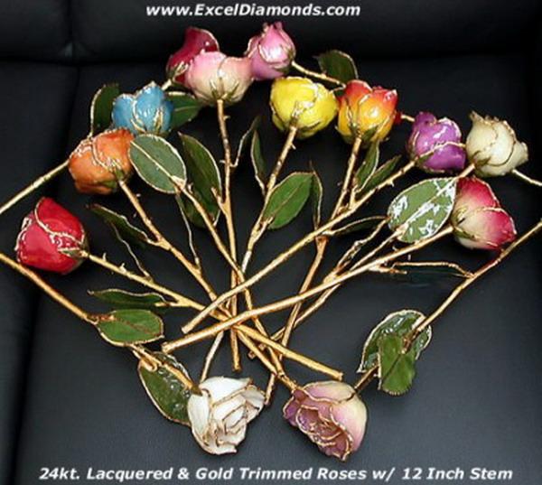 goldroses