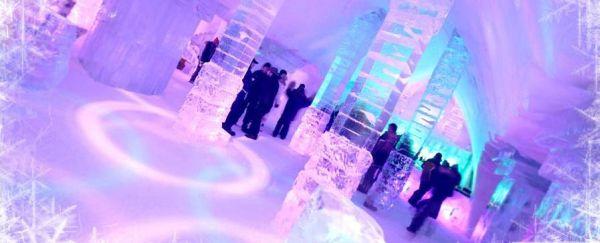 ice hotel 3