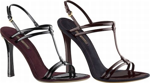 Artifice-Strap Sandal 1