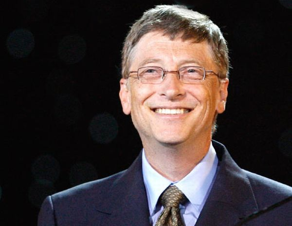 Bill Gates1 Bill Gates' Giving Pledge has Dramatic Influence on the Billionaires
