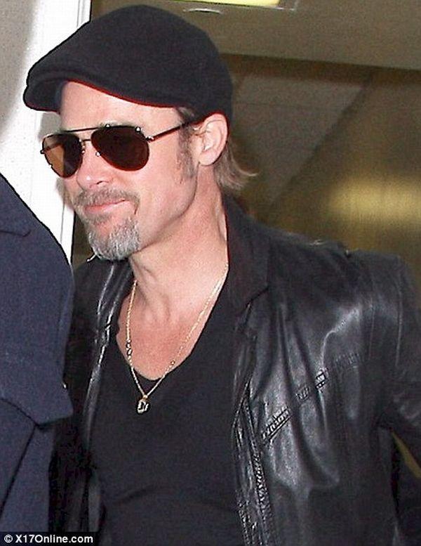 brad pitt and angelina jolie 2011. Brad Pitt Angelina Jolie