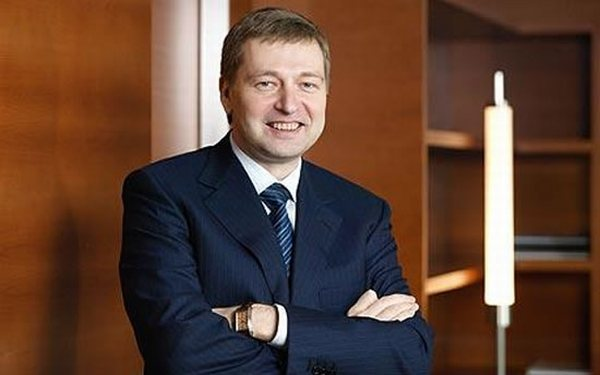 Dmitry Rybolovlev 70 World's Most Expensive Offerings from Luxury Brands