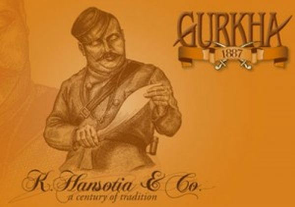 Gurkha His Majesty%E2%80%99s Reserve HMR 70 World's Most Expensive Offerings from Luxury Brands